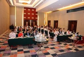Hội nghị khách hàng miền Bắc IASO 2014